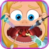 Kids Throat Doctor - Tonsil Surgeon