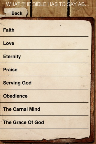 CHRISTIAN ARMOR - THE SWORD OF THE SPIRIT! screenshot 4