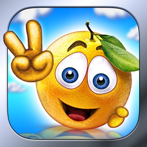 拯救橘子2