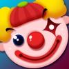 US Clown Safari - Doodle Blitz Game