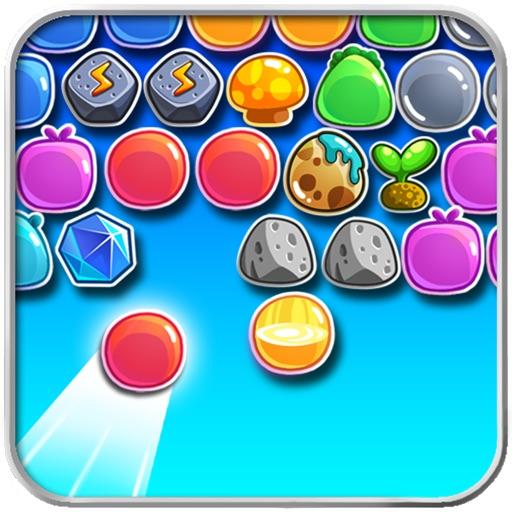 Bubble Kingdom iOS App