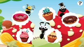 Screenshot of 123 Bakery Attività di Elaborazione Per i Bambini!5