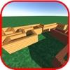 Cubic Blocks Maze Run 3D