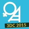 OAA 3DC 2015