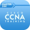 Master in 24h for Cisco CCNA
