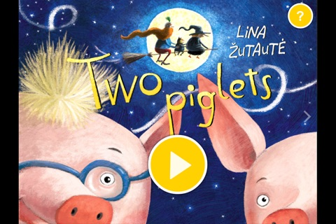 Two Piglets screenshot 1