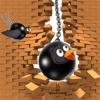 Iron Ball Bird - Fun Free Adventure Game for kids,boys,girls