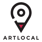 ARTLOCAL - your guide to discover new art, local trends, gallery and museum opening icon