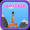 Sasquash - Totem Destroyer