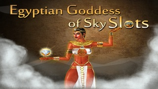 Egyptian Goddess of Sky Slots Free - Arcade Casino Presents a Vegas Style Slot Machine Game For Your Entertainment!-0