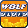 Lone Wolf on the Butte Slots Pro! - life slot machines!