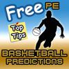 Basketball Predictions PE Icon