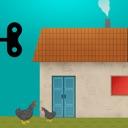 Häuser von Tinybop
