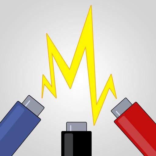 Electric Color Code iOS App