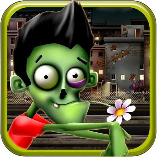 My Zombie Friends iOS App