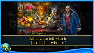 Edgar Allan Poe's The Masque of the Red Death: Dark Tales - A Hidden Object Adventure-2
