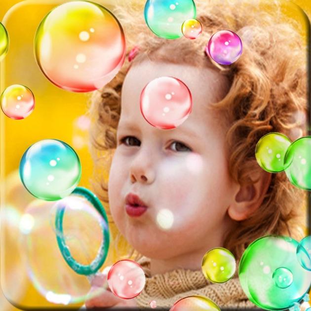 Игры про мыльного пузыря