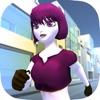 Girls Power Day 3D - Incredible Runner