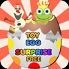 Toy Egg Surprise - Fun Collecting Game