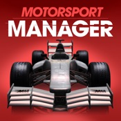 Motorsport Manager [iOS]