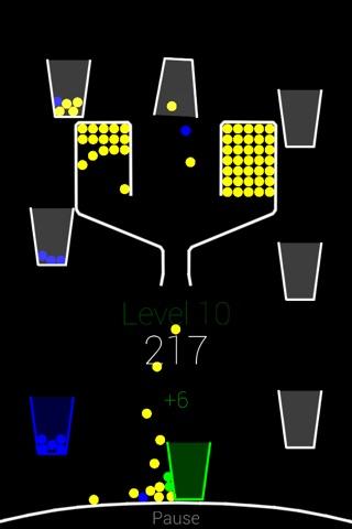 100 Balls Deluxe screenshot 2