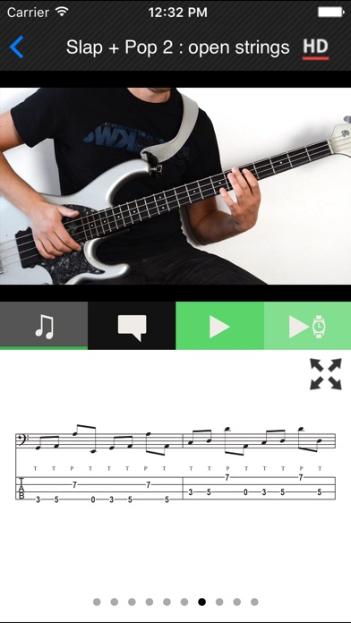 Slap Bass Method HD