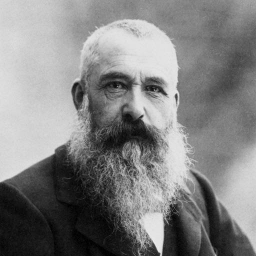 莫奈Monet的308幅作品(HD 300M+)