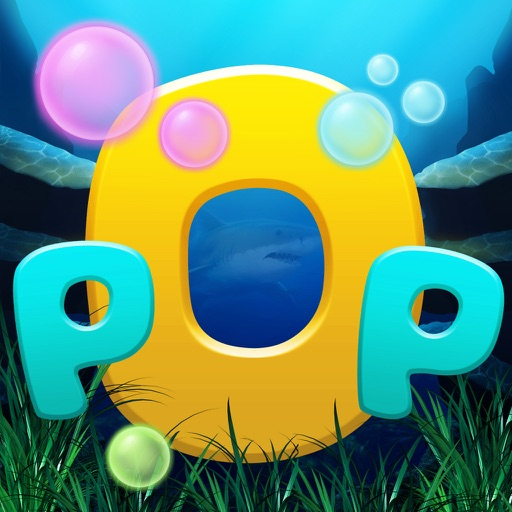 Pop The Bubble - Infinity iOS App