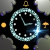Time Clock-Weather Forecast Free icon