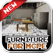 Furniture Mod for Minecraft PE ( Pocket Edition ) - Available for Minecraft PC too