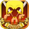 Pocket Guide for Coc-Clash of Clans - Hacks, Gems, Tips Video, Layouts and Strategy