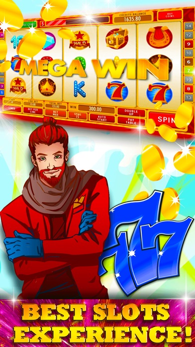 Trendy Young Slots: Be the most fabulous digital coin gambler and win promo bonuses-0