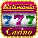 Slotomania Casino – Las Vegas Free Slot Machine Games – bet, spin & Win big icon