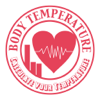 Body Temperature - Calculate your temperature Icon