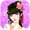 Attractive Queen - Fasinating Beauty Make Up Salon, Girl Games
