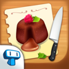 Cookbook Master - Kitchen Chef Simulator & Food Maker Game