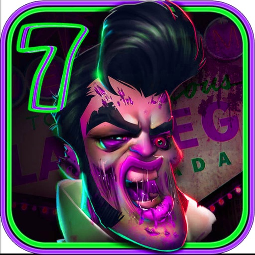 Hot Slots Zombie Circus Games Casino Of: Free Games HD ! iOS App