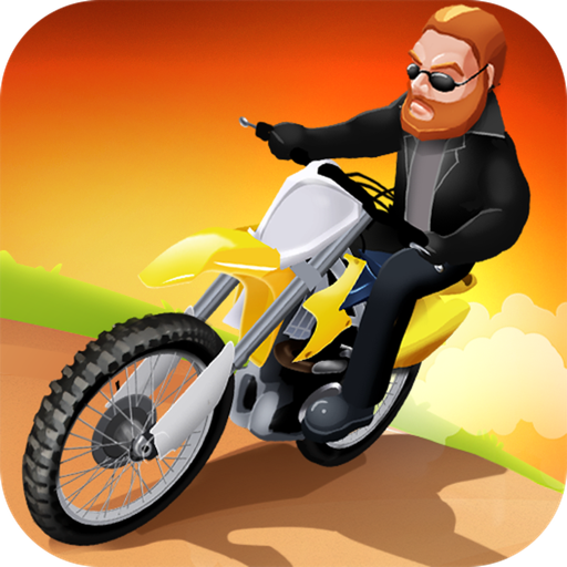 摩托车竞赛 3D for Mac