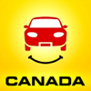 iSpeedCam Canada (SpeedCam Detector with GPS Tracking)