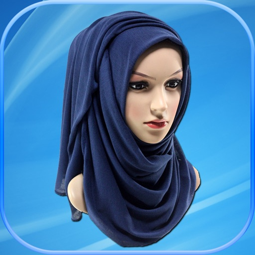 Hijab Woman Photo Booth – Dress Up In Beautiful Scarfs & Veil.s With Muslim Montage Maker iOS App