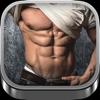 SixPack Músculos abdominales pegatinas – Aptitud editor de fotos para el cuerpo perfecto