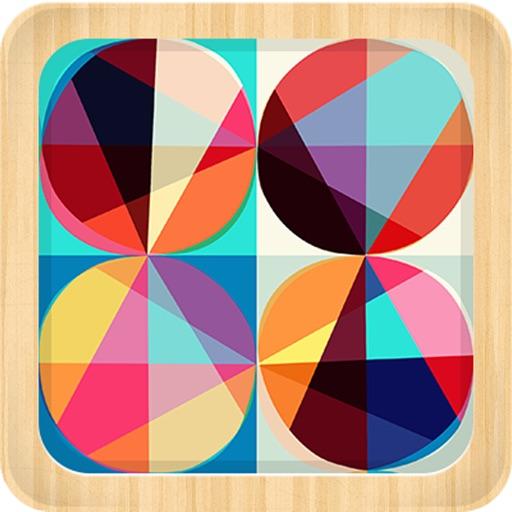 Puzzle Set iOS App
