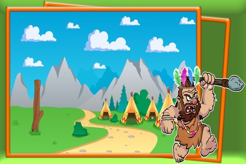 Escape Games Tribal Village screenshot 2