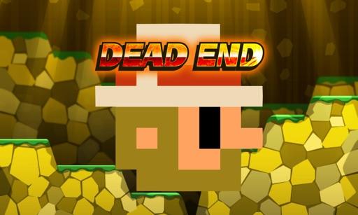 DEAD END! - Crazy running Bob iOS App