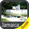 Jamaica - GPS Map Navigator