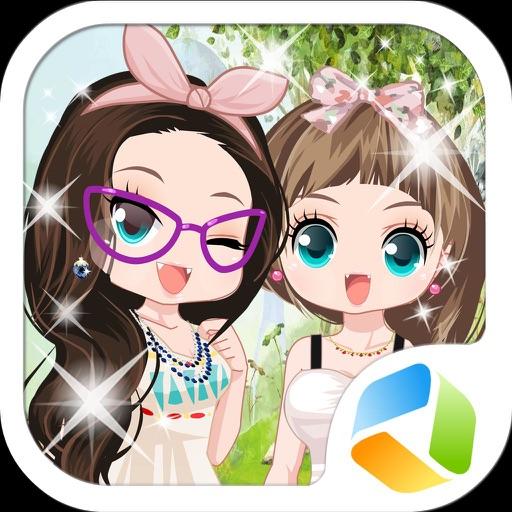 Elegant and Stylish Sisters iOS App