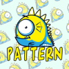 Pattern Wallpaper.s & Background.s Creator Pro - Design Cute.st Photo.s for Home Screen