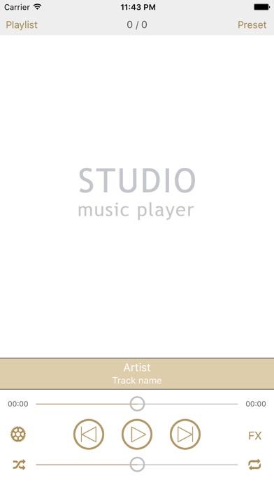 392x696bb 2017年10月29日iPhone/iPadアプリセール 多機能オーディオ・プレーヤーアプリ「Studio Music Player」が無料!
