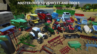 Screenshot for Farming PRO 2015 in Kuwait App Store