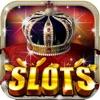 Kinglots Slot Machines-Real Royal King Las Vegas Casino Free Slots-Spin & Win The Jackpot